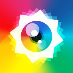 WeatherShot Pro app icon