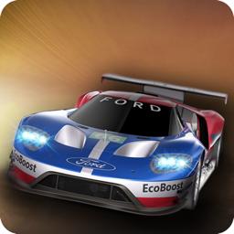 Drag Racer: Pro Tuner app icon