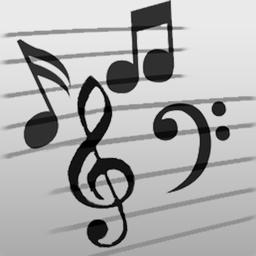 Piano Tutor for iPad app icon
