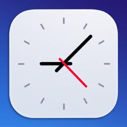 FocusList app icon: Focus Timer