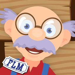 Grandpa's Workshop app icon