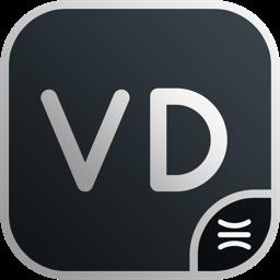 Liquivid Video Deflickering app icon