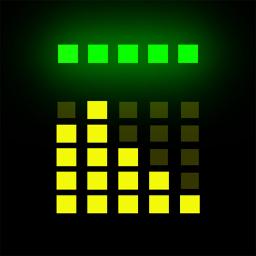 System Activity Monitors app icon