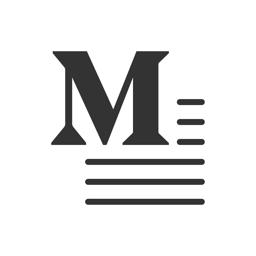 Medium app icon