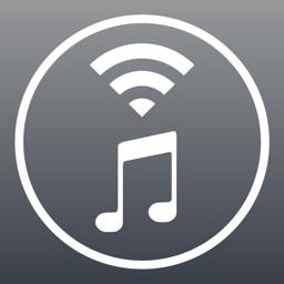 AirMusic app icon