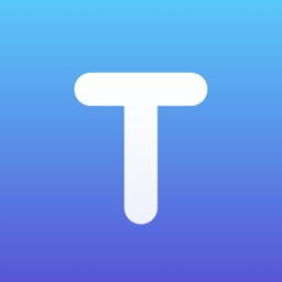 Textastic Code Editor 9 app icon
