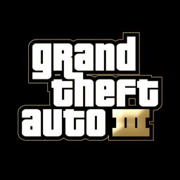 Grand Theft Auto III app icon