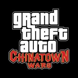 GTA app icon: Chinatown Wars