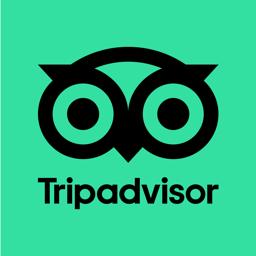 Tripadvisor Hotels, Flights app icon