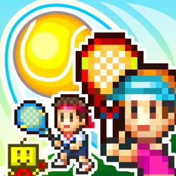 Tennis Club Story app icon