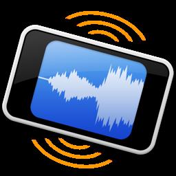 Ringer - Ringtone Maker app icon