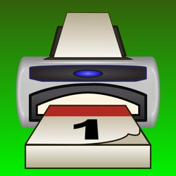 CalPrint app icon