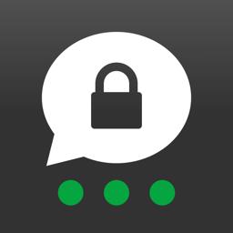 Threema app icon