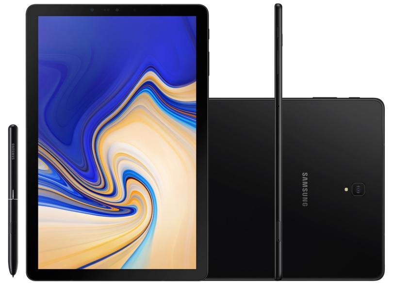 Tablet - Galaxy Tab S4