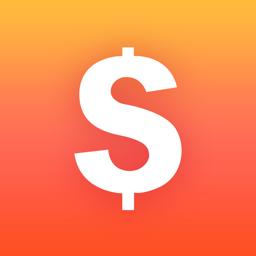 Easy Spending Budget app icon