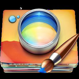 Photo Sense - Bulk Enhancement app icon