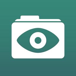 GoodReader PDF Editor & Viewer app icon