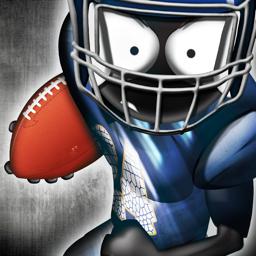 Stickman Football app icon