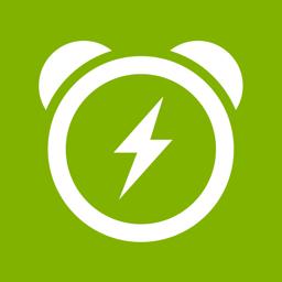 Sleep Cycle power nap app icon
