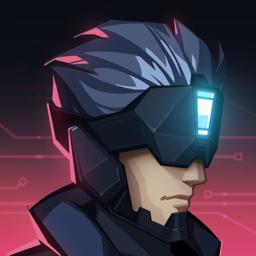 Into Mirror app icon