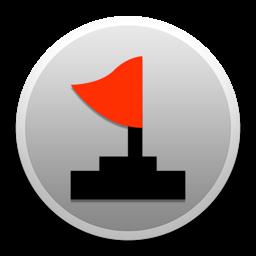 MineX app icon (Minesweeper)