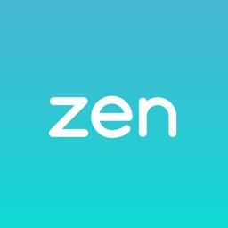 Zen app icon