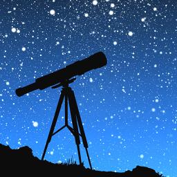 StarTracker HD - Mobile SkyMap app icon