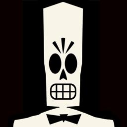 Grim Fandango Remastered app icon