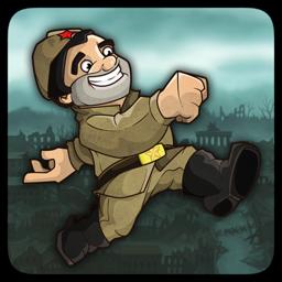 Victory March app icon