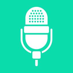 Voice Active app icon!
