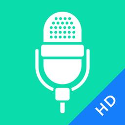 Voice Active HD app icon!