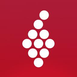 Vivino app icon: Buy the right wine