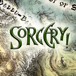 Sorcery app icon! 3