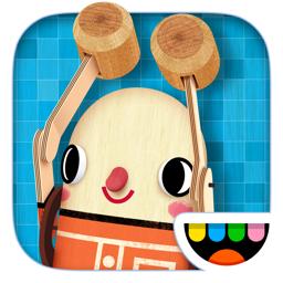 Toca Builders app icon