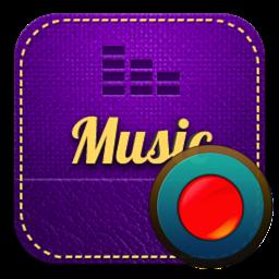 Audio Record - Audio Recorder app icon