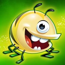 Best Fiends app icon