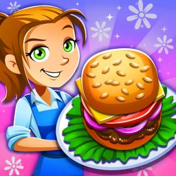 Cooking Dash ? app icon