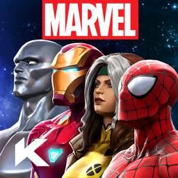 Marvel app icon Tournament of Champions