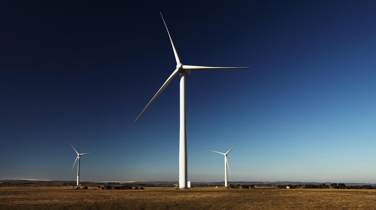 Parque elico clean energy environment
