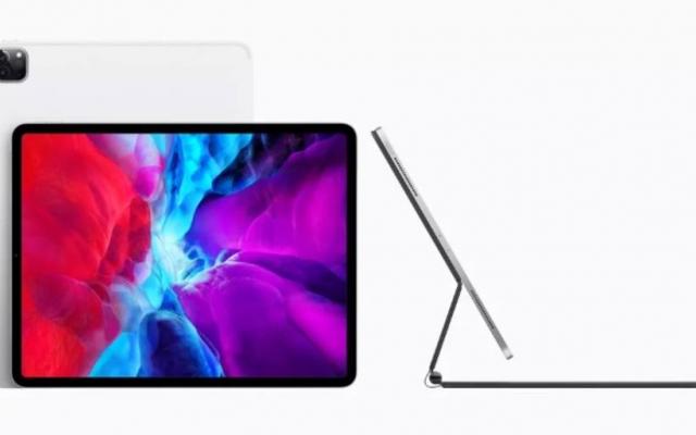 New iPad Pro is presented