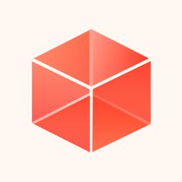 MathX app icon - Calculator