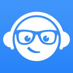 WeCast - Podcasts app icon