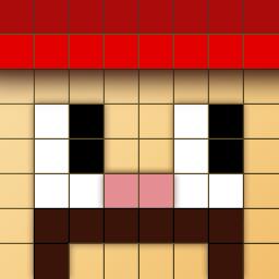 Pixel Hunter app icon