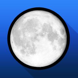 Mooncast app icon