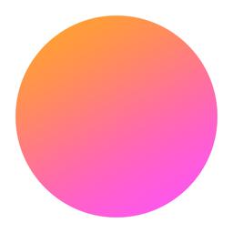 Blur - Create Beautiful Wallpapers app icon
