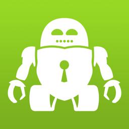 Cryptomator app icon
