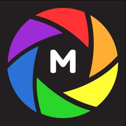 Mix on Pix - Text on Photos app icon