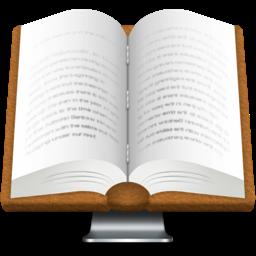 BookReader app icon