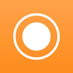 Reminder app icon: Widget +