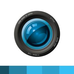 PicShop HD - Photo Editor app icon